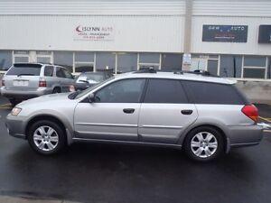 2005 Subaru Outback AWD. Automatic.AC..$2495. LIQUIDATION!!!!!!!