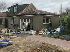 Get plastered plastering and rendering specialists