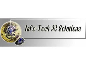 Réparation Ordinateur / Nettoyage / Portable / Virus / Écran bri