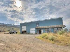 COMMERCIAL SPACE FOR LEASE - BRENDAN SHAW REAL ESTATE