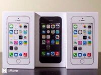 APPLE IPHONE 5S 16GB BRAND NEW BOXED UNLOCKED WITH APPLE WARRANTY & SHOP RECEIPT