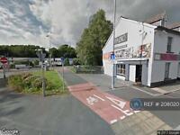 1 bedroom flat in Cartlet Haverfodwest, Haverfordwest, SA61 (1 bed)