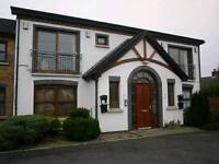East Belfast Two bed apartment to let - off Holywood Road