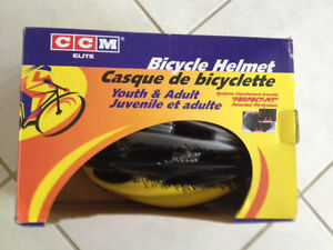 Bicyle Helmet - Youth and Adult Strathcona County Edmonton Area image 2