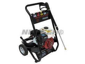 Brand new petrol pressure jet washer 4.6 hour engine powerful 2200psi plus 24 meter hose great item
