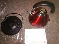 Accent Traditional Kettle