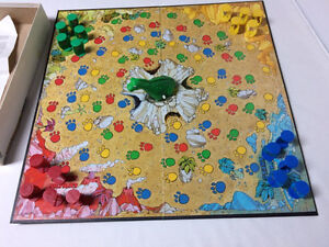 Dizzy dizzy dinosaur board game from 1987 - 100% complete London Ontario image 3