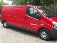 Man and Van Removal Services-From Single items *Store Pick-ups*House Clearance*Short Notice Welcome!