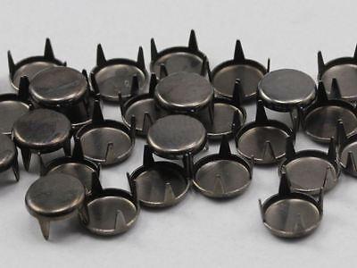 Заклепки и зацепки Size 16 Silver