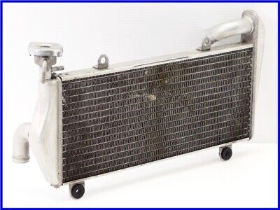 2015 DUCATI PANIGALE R Genuine Radiator Upper Side 9,191km 1199 uuu