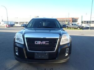 GMC Terrain SLE 2011 with Back-up Cam and DVD