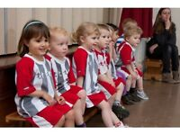 Part Time Children's Sports Coaches Required. Immediate Start
