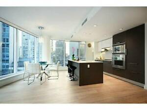UNDER PRICED LUXURY NEWER BI -LEVEL 2 BED UN-FURN CONDO, OCEAN V