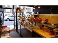 Coffee shop lease for Rent / Sale
