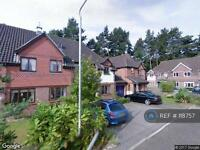 2 bedroom house in The Moors, Norwich, NR8 (2 bed)