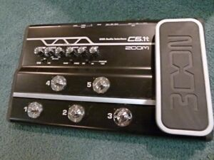 Zoom ZFX Control Package