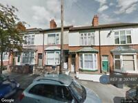 3 bedroom house in Beaconsfield Road, Leicester, LE3 (3 bed)