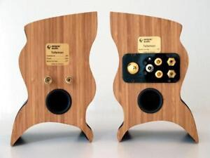 Serene audio speakers hi fi high end surround sound