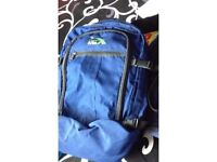 Can post; Cabin Max Flight Bag (44l) Ryan,easy jet,Thomas Cook
