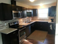 BRAND NEW RENOVATION! EXCELLENT LOCATION! Available May 1