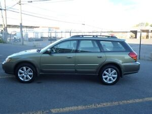 2007 Subaru Outback 2.5i Limited.Panora roof.Timing Belt Changed