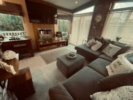 STUNNING 3 BED/2 BATH MOBILE/STATIC HOME/CARAVAN TO RENT - NR BOURNEMOUTH AND NEW FOREST!!