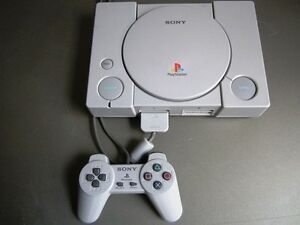 *REDUCED* Playstation 1