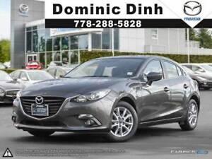 2014 Mazda Mazda3 GS-SKY Hatchback