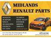 BREAKING ALL RENAULTS CLIO MEGANE SCENIC LAGUNA MODUS KANGOO ALL PARTS ARE AVAILABLE. Cambridgeshire