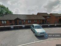 Studio flat in Wyatt Close, High Wycombe, HP13 (#1231163)