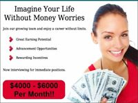 Imagine Your Life Without Money Worries