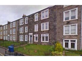 Two Bed upper flat to rent, Morton Terrace, Greenock, PA154SX