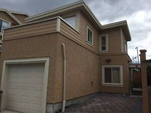 Brand new two bedroom laneway house on 44 Ave and Wales St Vanco