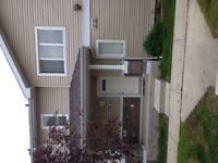 2 bedroom 2 full bath Condo with garage available emmediately