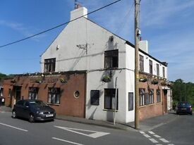 Successful freehold village pub. Up to 65% finance available subject to eligibility.
