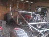 For Sale 4x4 Buggy Project (Make An Offer)