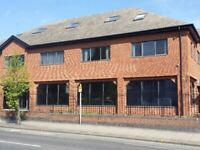 * (CHADWELL HEATH - RM6) * Flexible - Modern - Private OFFICE SPACE to Rent