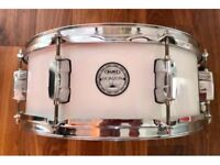 Single Drums From Mapex Pearl Premier
