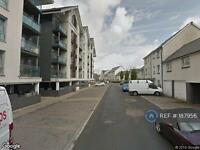 1 bedroom flat in Britannia Apartments, Swansea, SA1 (1 bed)