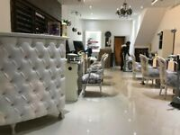 Job Title: Tim tho Nail Technician ( work straight away ) - London  Up to £110 PD