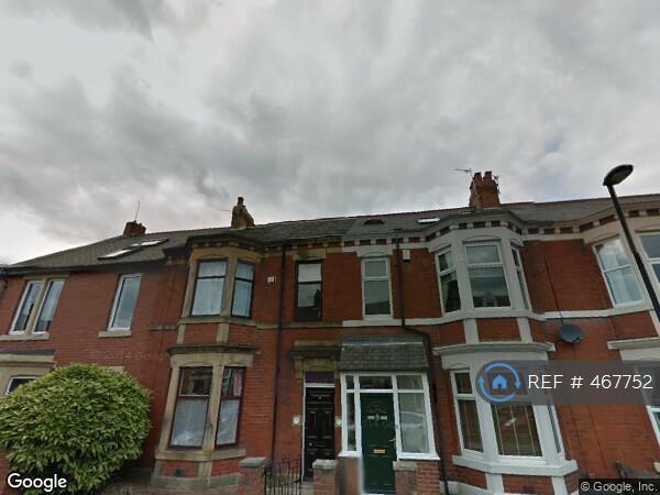 4 Bedroom House In Norwood Avenue Newcastle Upon Tyne Ne6 4 Bed