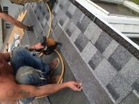 EXPERIENCED / ROOFING