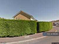 3 bedroom house in Heol Y Frenhines, Dinas Powys, CF64 (3 bed)