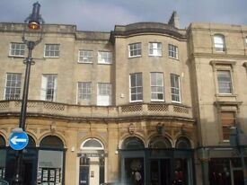 Lovely 1 double bed flat in the heart of Clifton Village