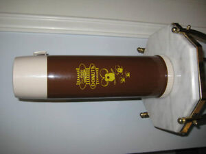 Large Tim Hortons Thermos from the Past Kitchener / Waterloo Kitchener Area image 1