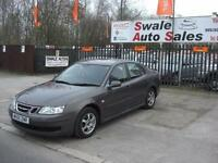 2005 SAAB 9 3 1.8I FULL SERVICE HISTORY IN GREAT CONDITION