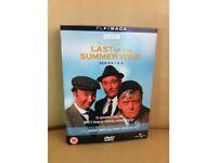 LAST OF THE SUMMER WINE DVD BOXSET