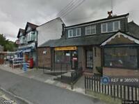 2 bedroom house in Station Road, Lyminge, Folkestone, CT18 (2 bed)