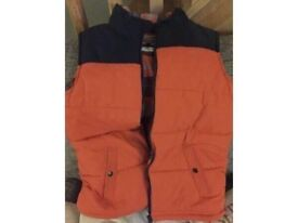 Boys Gillet Fatface New