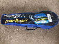 Carlton Badminton 4 Player Tournament Set